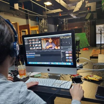 48 Hour Film Festival Editing