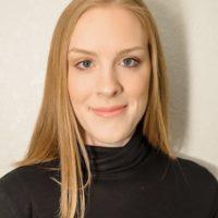 Student Jenna Greene